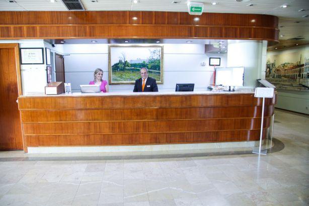 Foto 1 de Hotel D. Luis