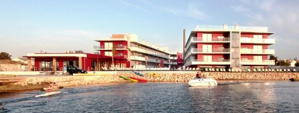 Foto 7 de Água Hotel Riverside