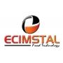 Logo Ecimstal Unipessoal Lda