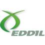 Logo Eddil-Estudos de Desenvolvimento Informático,lda