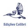 Logo Livraria Edições Colibri, Faculdade de Ciências Sociais e Humanas