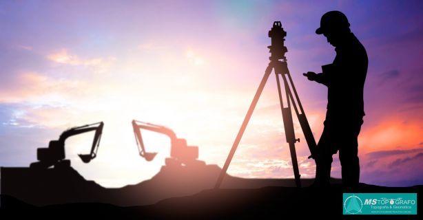 Foto 3 de MSTOPOGRAFO - Topografia & Geomática    Aerofotogrametria por Drone