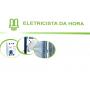 Logo Eletricista da Hora