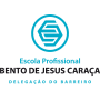 Logo Epbjc, Delegação do Barreiro, Escola Profissional Bento de Jesus Caraça