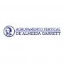 Logo Escola Básica dos 2º e 3º Ciclos de Almeida Garrett