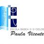 Escola Básica dos 2º e 3º Ciclos de Paula Vicente