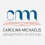 Logo Escola Básica e Secundária de Carolina Michaëlis