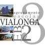 Logo Escola Básica e Secundária de Vialonga