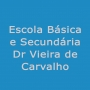 Escola Básica e Secundária Dr Vieira de Carvalho
