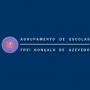 Logo Escola Básica e Secundária Frei Gonçalo de Azevedo