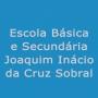 Logo Escola Básica e Secundária Joaquim Inácio da Cruz Sobral
