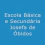 Logo Escola Básica e Secundária Josefa de Óbidos, Lisboa