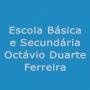 Escola Básica e Secundária Octávio Duarte Ferreira