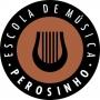Logo Escola de Música de Perozinho