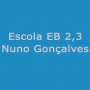Escola EB 2, 3 Nuno Gonçalves, Lisboa