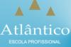 Logo Escola Profissional Atlantico