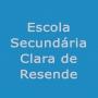 Escola Básica e Secundária Clara de Resende, Porto