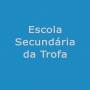 Logo Escola Secundária da Trofa