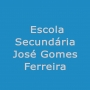 Logo Escola Secundária José Gomes Ferreira, Lisboa