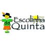 Logo Escolinha da Quinta