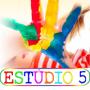Logo Estúdio 5 Eventos
