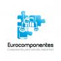 Logo Eurocomponentes - Componentes para Camiões e Reboques