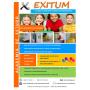 Logo Exitum - Academia de Estudo