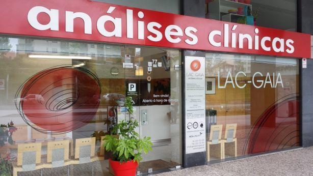 Foto de Lab. de Analises Clinicas de Gaia - Dra. Albina Filomena Marques, Lda