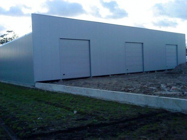 Foto 14 de Construções Estruturas Metálicas MP