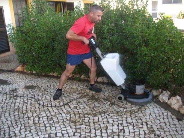 Foto 6 de Bom Dia Limpezas-Serviços de limpezas e Manutenção Low Cost
