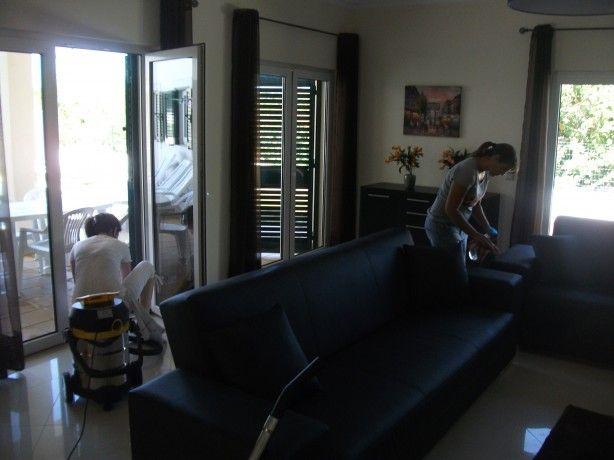 Foto 8 de Bom Dia Limpezas-Serviços de limpezas e Manutenção Low Cost