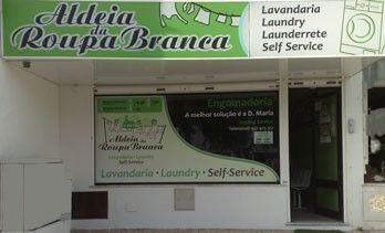 Foto 1 de Aldeia da Roupa Branca, Lavandaria Albufeira