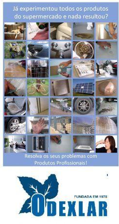 Foto 1 de Odexlar - Fabrico e Venda de Produtos de Higiene e Limpeza domestica, Lda