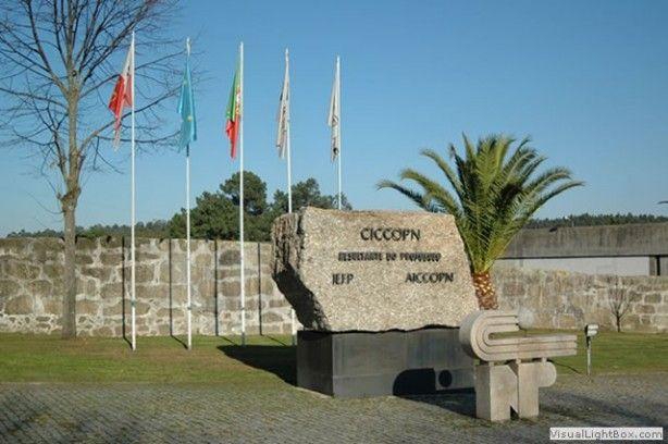 Foto 3 de Ciccopn - Centro Formação Profissional da Indústria da Construção Civil e Obras Publicas do Norte