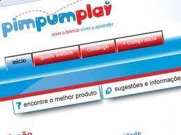 Foto 2 de Pim Pum Play, Loja de Brinquedos