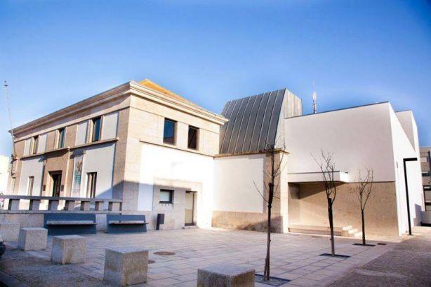 Foto 3 de Centro Cultural de Amarante - Escola de Música e Dança