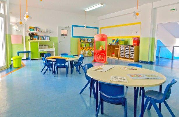 Foto 1 de Jardim das Brincadeiras- Creche, Jardim de Infancia