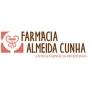 Logo Farmácia Almeida Cunha