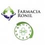 Logo Farmácia Ronil