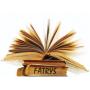 Logo Fatrys - Formação Profissional, Lda