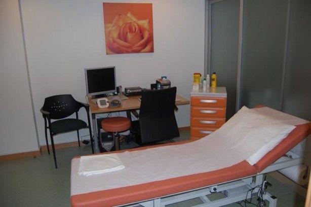 Foto 2 de Alvamed - Clinica Médica de Alvalade