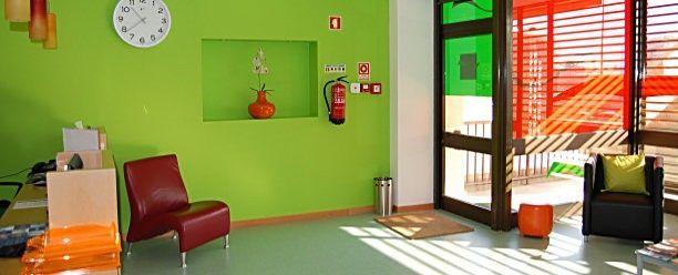 Foto 3 de Alvamed - Clinica Médica de Alvalade