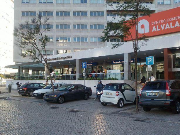 Foto 2 de Draft21 - Urbanismo e Arquitectura, Lda