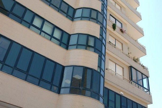 Foto 7 de Caixifil - Caixilharia de Alumínio, Lda