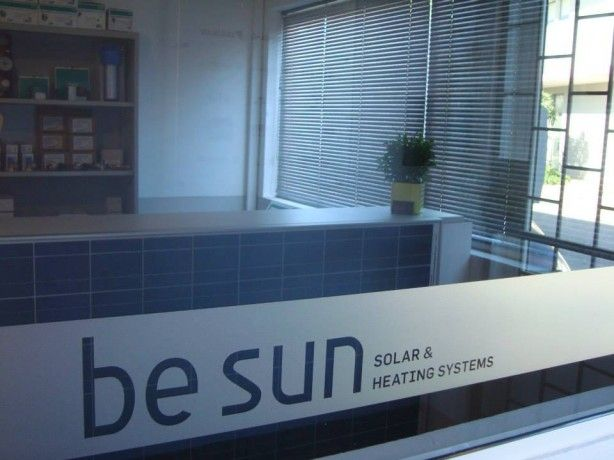 Foto de Be Sun, Solar And Heating Systems, Lda.