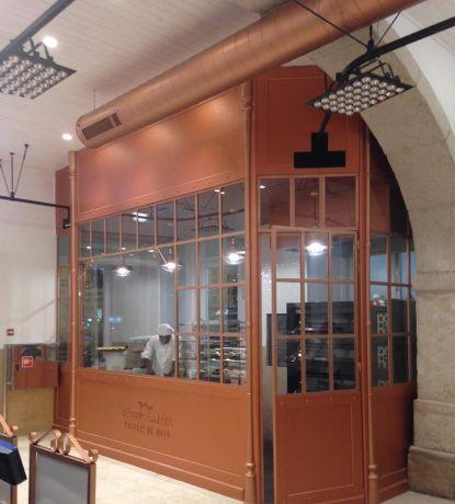 Foto 2 de Fábrica da Nata