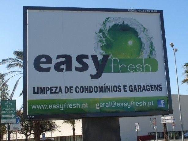 Foto 5 de Easyfresh Limpeza de Condominios, Unipessoal Lda