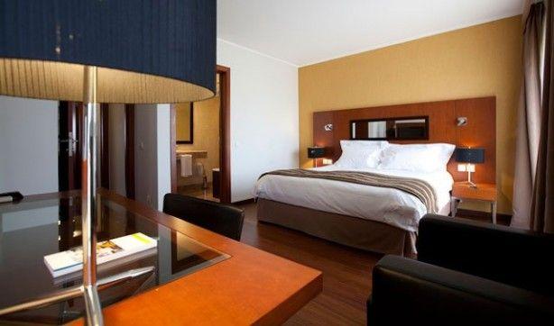 Foto 5 de Hotel Clarion Suites