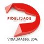 Logo Fidelidade Cantanhede - Vidalmaseg Mediação de Seguros, Lda