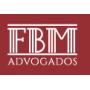 Logo Filipa Brazão Melo - Advogados